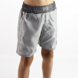 Fight shorts for boys and teenagers by Grappling | Bōa Fightwear