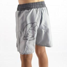 Pantaloncini ragazza da Grappling - Deslumbrante grappling competitions