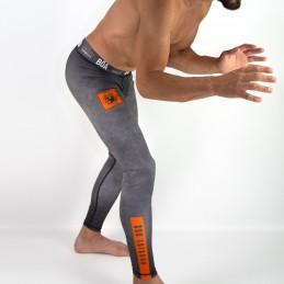 Legging homme de Luta Livre pour le sport de combat