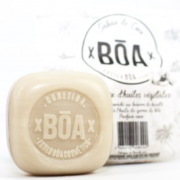 Grappling Soap - Coconut | soap factory of france