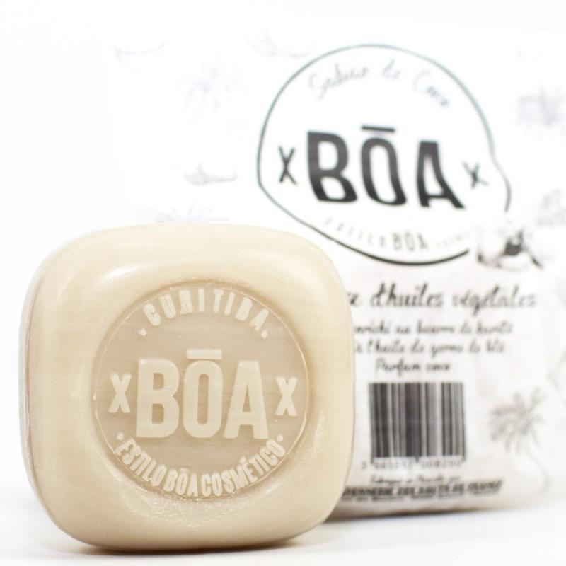 Sabonete Grappling - Coco | fábrica de sabonetes em frança