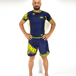 Ginastica Monkey Mobility outfit