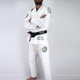 Bandog Fight Club Jiu-Jitsu Kimono Brasileiro
