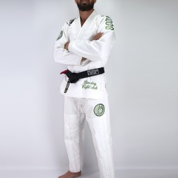 Kimono de Jiu Jitsu Brasileño Bandog Fight Club