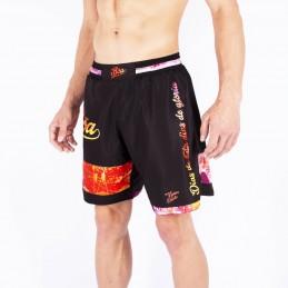Shorts by NoGi - Dias luta Fight shorts