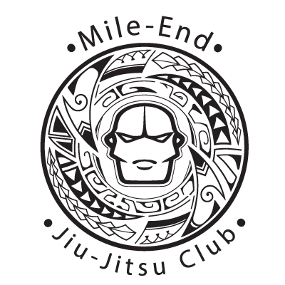 Mile end Jiu-Jitsu